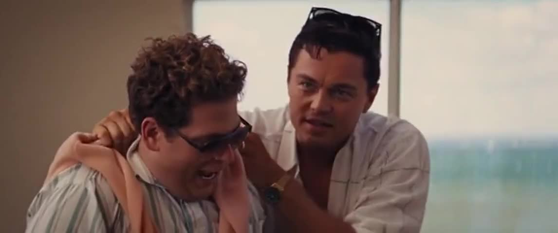 Siempre cartel Destilar  Yarn | His friend from school, Steve Madden. ~ The Wolf of Wall Street  (2013) | Video clips by quotes, gif | 66aa8757-8e5c-440f-b77c-89052dccb9e7  | 紗