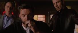 Excuse me, I'm Erik lensherr. Charles Xavier.