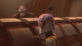 """Quiz for What line is next for """"Star Wars Rebels """"?"""