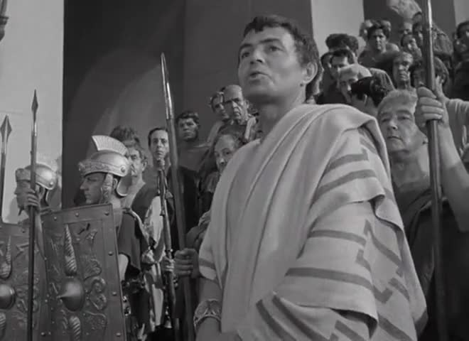 A soothsayer bids you beware the ides of March.