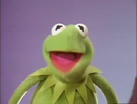 Fozzie, I could just be thinking about the banana sketch,