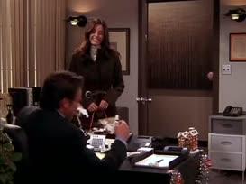 -That's cute. -Bing! And the Bingette!