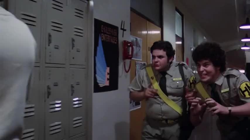 Get him.