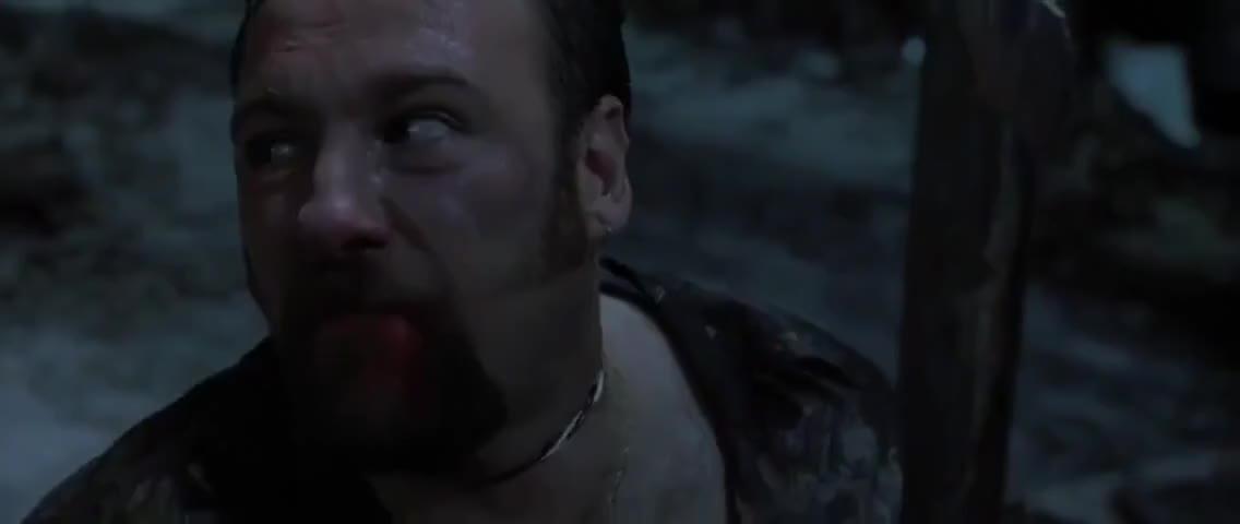 You big fucking pussy!