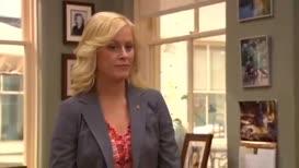"""Marlene Griggs-Knope is definitely not a whore."""
