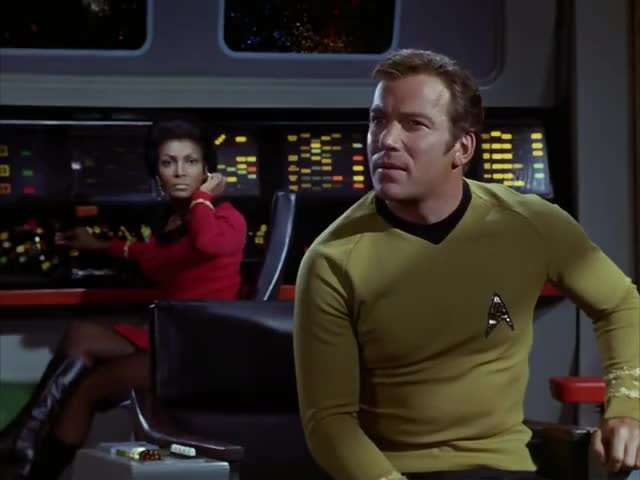Prepare Phaser Banks 1 and 2, Mr. Sulu.