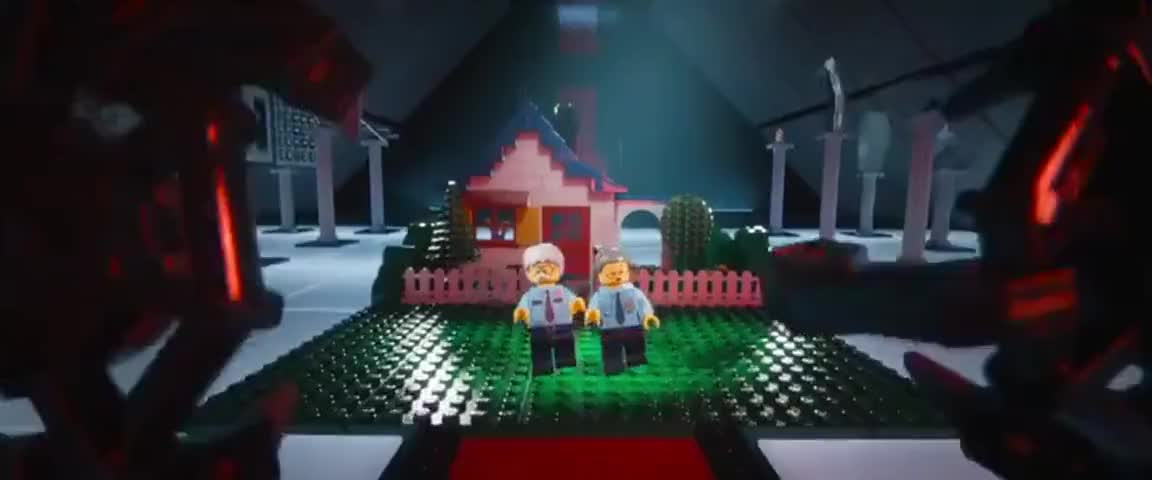 Yarn Micro Manager Commencing Micro Management The Lego Movie 2014 Video Clips By Quotes Clip 69bcfdca Fb60 44cf A676 449e2a568150 紗