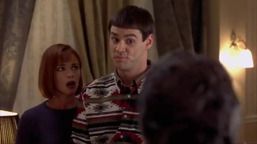 Yarn Those Are Ious Dumb Dumber 1994 Video Clips By