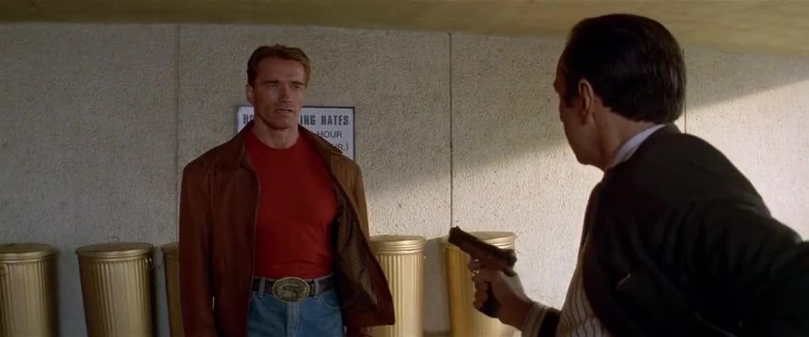 He said you killed Moe Zart.