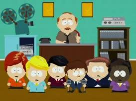 That Craig is a freakin' genius, I tell ya. He's like... an idea machine.