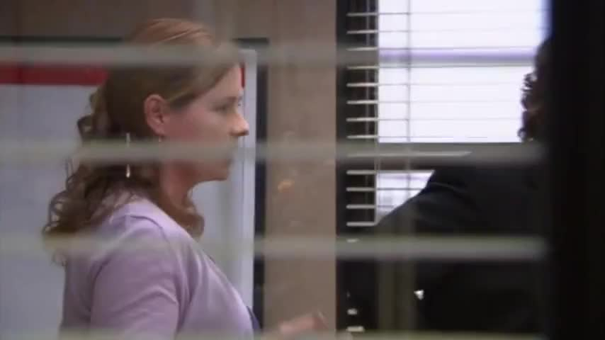 Pam, Pam. You've completely bungled this!