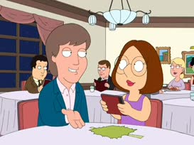 """Quiz for What line is next for """"Family Guy """"?"""