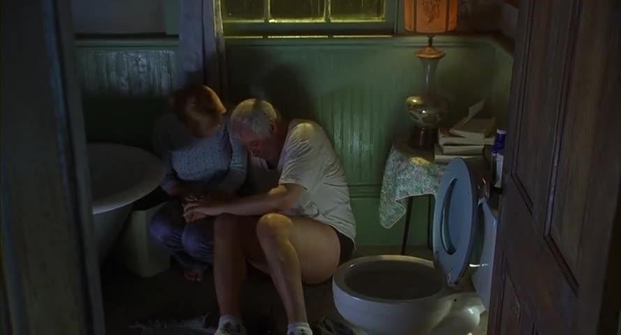 Clip image for 'Honey, I peed myself.