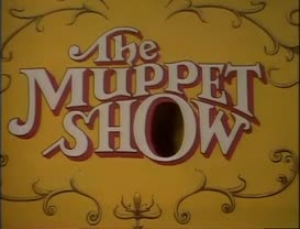 It's The Muppet Show, with our special guest star