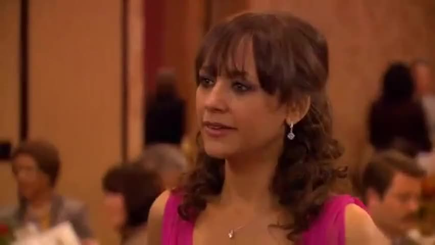 Am I the only Person here who doesn't know Janine Restrepo?