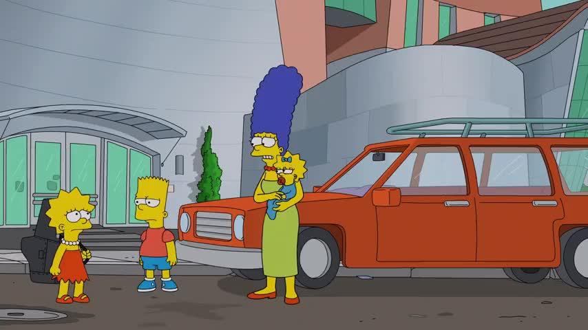 Lisa, sweetie, are you okay?
