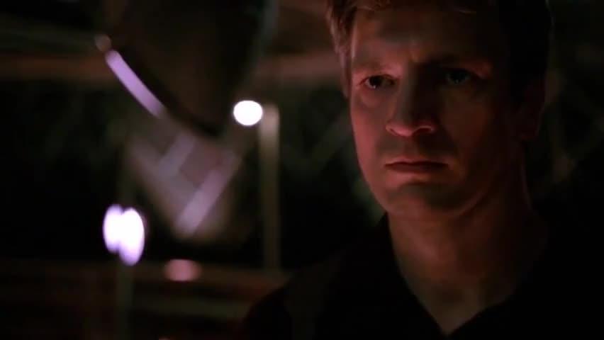 Yarn | Kaylee's dead  ~ Firefly (2002) - S01E01 | Video