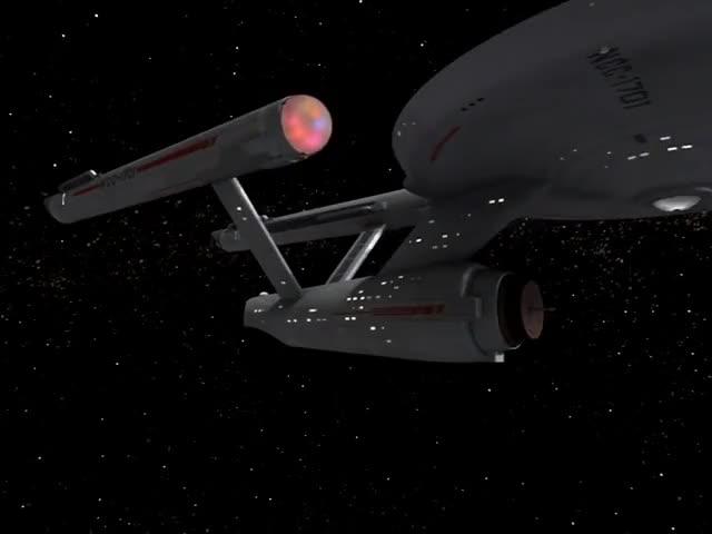 Ship's log, stardate 3220.3.