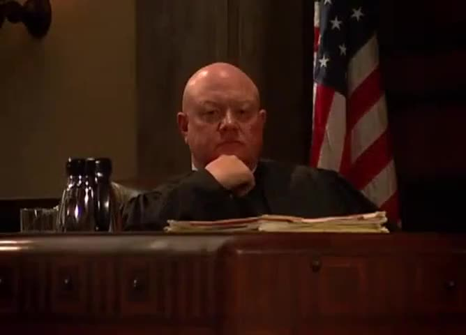Ms. Whitaker, have you ever served on a jury before?