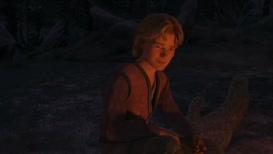 You know ... you're okay, Shrek.