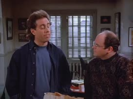 - In fact, he moved in with her. - Uncle Leo's having regular sex?