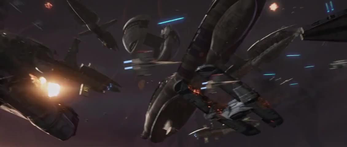 provides a chance for the Republic to turn the tide in the battle for Anaxes.