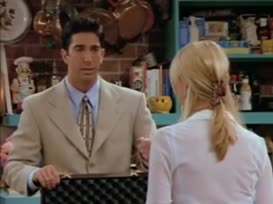 """Quiz for What line is next for """"Friends """"?"""
