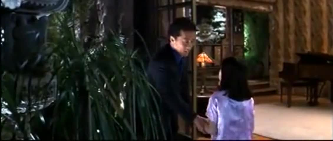 Yarn | Soo Yung  ~ Rush Hour (1998) | Video clips by quotes