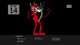 Futurama presents...: Mutual of omicron's wild universe
