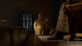 The Lysa Arryn of chairs.