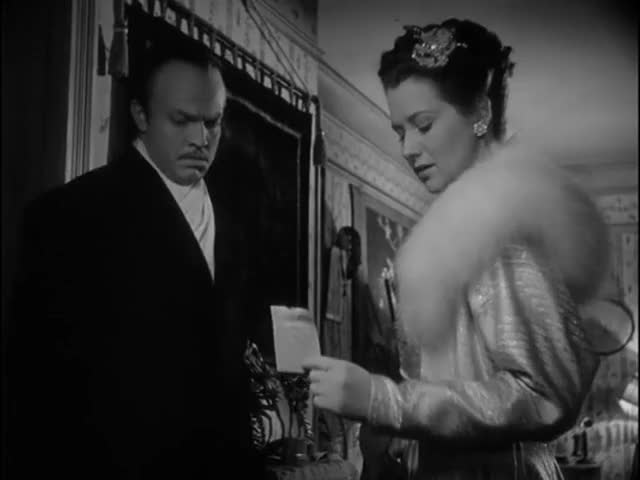 citizen kane consequences of obsession Brief descriptions and expanded essays of national film registry titles brief descriptions of each registry title can be found here, and.