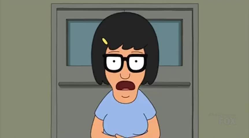 I have diarrhea, okay? I have horrible diarrhea!