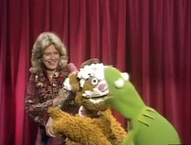 We'll see you next week on The Muppet Show.