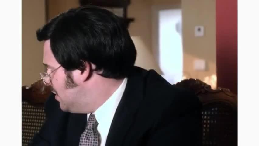 "- Ooh! - A ""No Liability Corporation."""