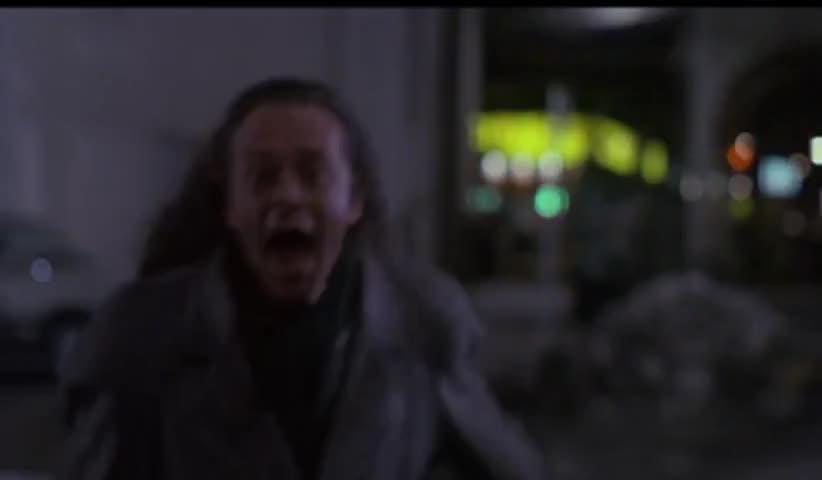 Eddie, Eddie, don't leave me! God, no!