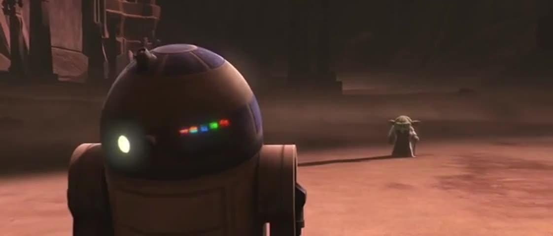 [R2-D2 beeping]