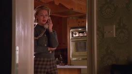 Sarah Beth, it's Betty Draper.