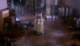 The Daleks have failed. Why don't you make the Daleks extinct,