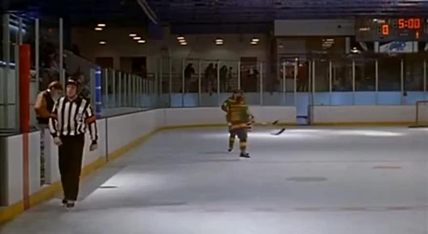 Ducks forfeit. Flames, you win.