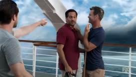 Gay, gay, gay, gay.