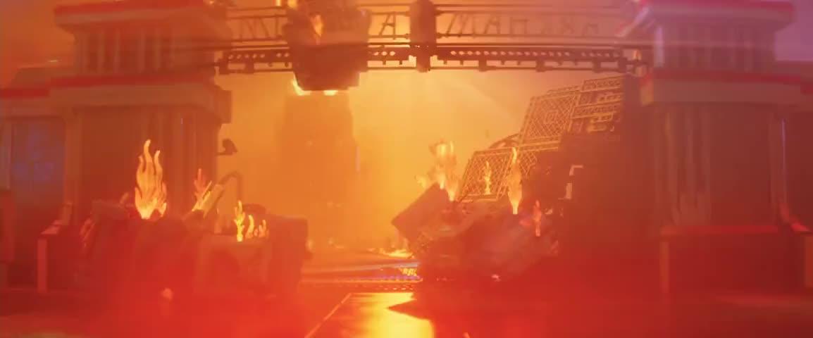 Yarn Sauron Batman Is In Arkham Asylum The Lego Batman Movie Video Clips By Quotes Clip 712fe54a 8561 441c 9430 8c05f21c15ee 紗