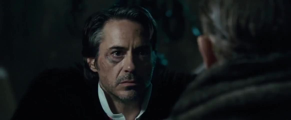 """Quiz for What line is next for """"Sherlock Holmes: A Game of Shadows""""? screenshot"""