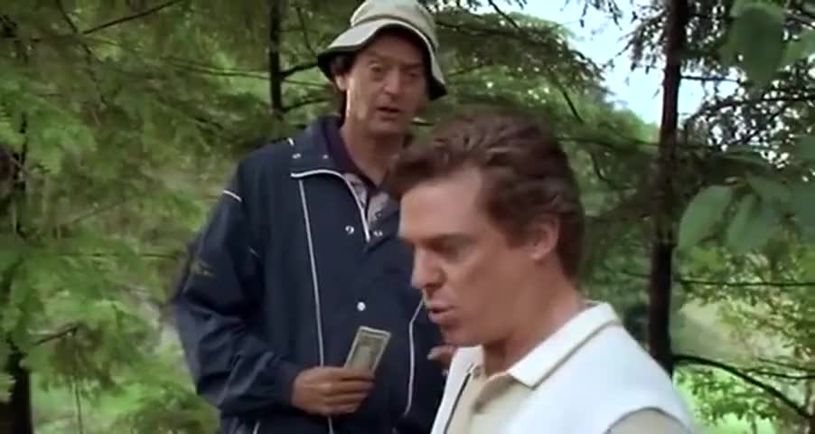 Happy gilmore red lobster