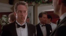 -Doug Dorsey, Hale Forrest. -Well. Finally.