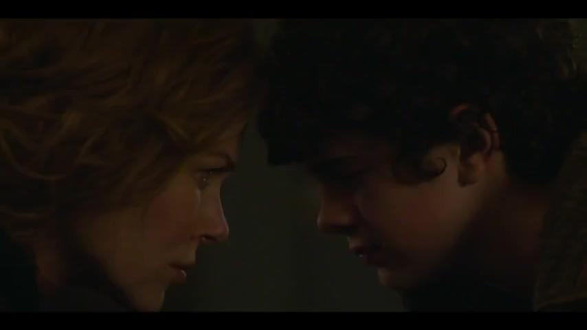 -Hmm? -I saw them together.