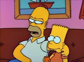 -Shut up, boy. -Homer, please.