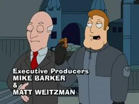 Clip thumbnail for 'Hi. Agent Duper. Big fan.