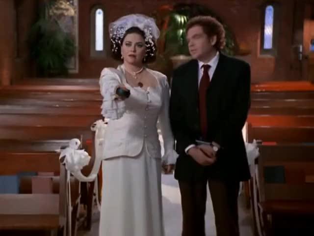 - For God's sakes, Myrtle... - Shut up.