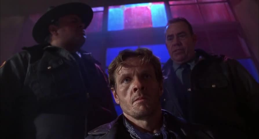 """Quiz for What line is next for """"Tales from the Crypt: Demon Knight""""? screenshot"""