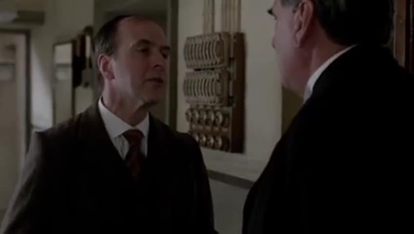 Yarn | Oh, dear, Mr Molesley  I'm afraid that Alfred's not